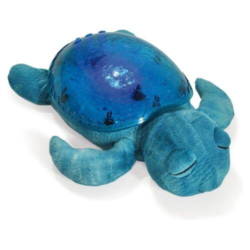 cloudb Nachtlicht »Tranquil Turtle - Nachtlicht - Schildkröte - Aqua«, türkis