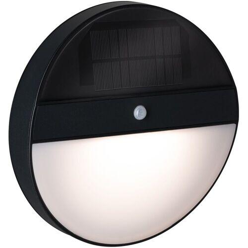 Paulmann LED Außen-Wandleuchte »Elois«, Solar, mit Bewegungsmelder