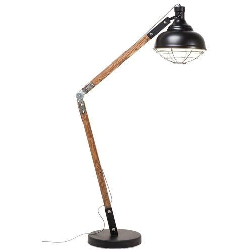 KARE Stehlampe »Stehlampe Rocky«