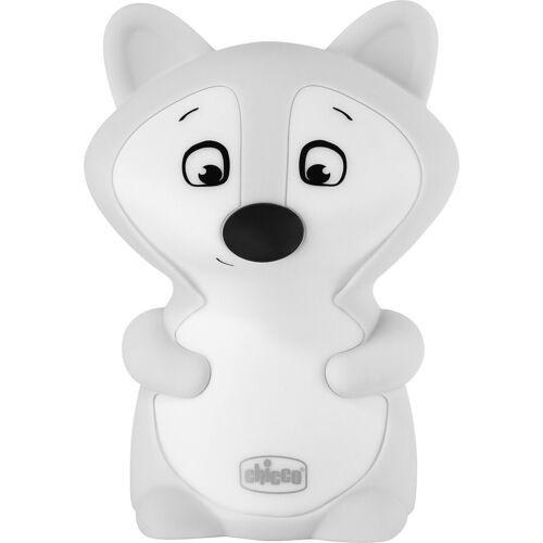 Chicco Nachtlicht »Nachtlicht Panda, aufladbar«, grau