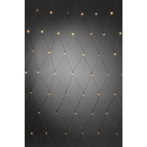 KONSTSMIDE Lichtervorhang »3727-100 LED-Lichternetz 100 LEDs«