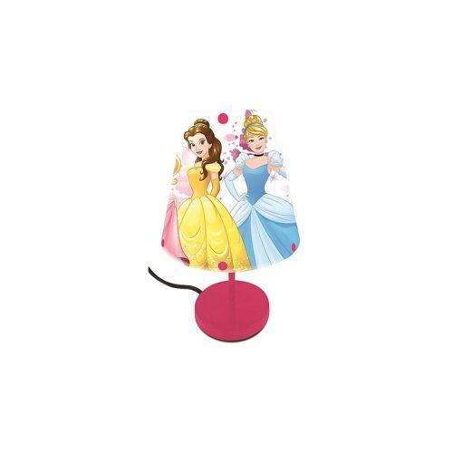 Lexibook® Nachtlicht »Disney Prinzessin Bettlampe«