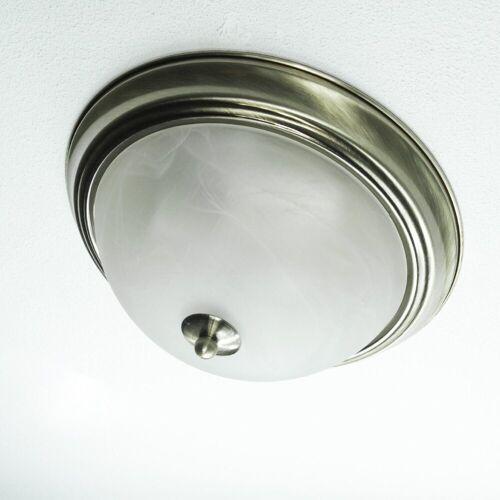 Licht-Erlebnisse Deckenleuchte »TOP Deckenleuchte elegant Jugendstil E27 Wohnzimmer Lampe«