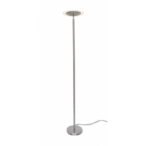 Kiom Stehlampe »Led Deckenfluter YANIS M2 Touch Dimmer 24W w-weiß«