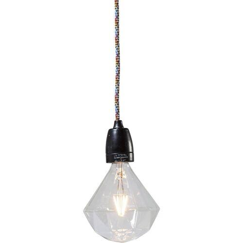 KARE Stehlampe »Glühbirne LED Diamond«