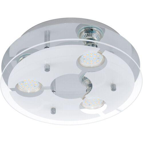 EGLO LED Deckenleuchte »CABI«, LED Deckenlampe
