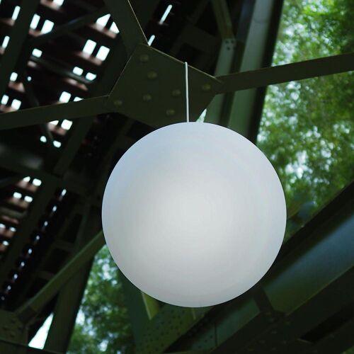 s.LUCE LED Gartenleuchte »Globe+ Kugelleuchte Ø 40cm«