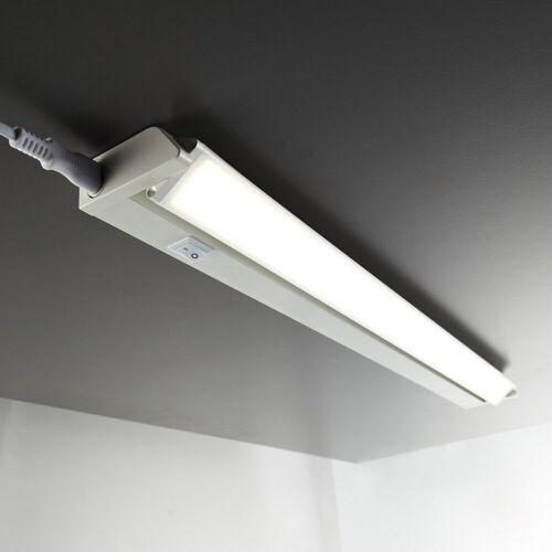 B.K.Licht LED Unterbauleuchte »Maria«, LED Unterbaulampe LED 9W Lichtleiste Küchen-Lampe Beleuchtung Schrankleuchte