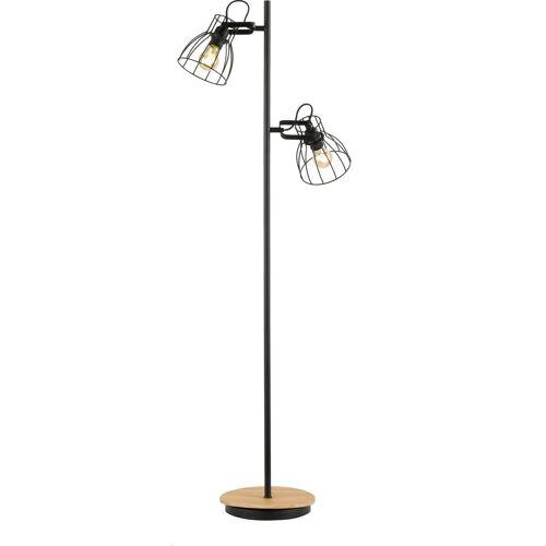 FISCHER & HONSEL Stehlampe »Die«