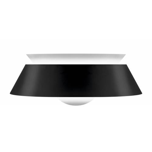 Umage Lampenschirm »/ VITA Cuna Lampenschirm schwarz 38 x 38 x 16 cm Lampe«