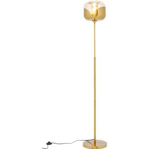 KARE Stehlampe »Stehleuchte Golden Goblet Ball«