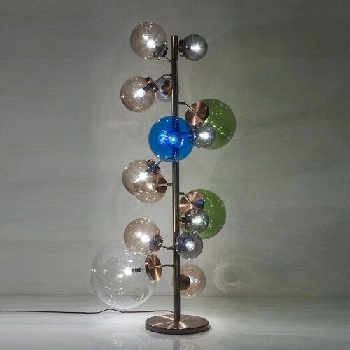 KARE Stehlampe »Kugel-Balloon Colore 160cm«
