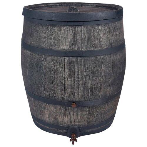roto Regentonne ØxH: 80x90 cm, 350 Liter