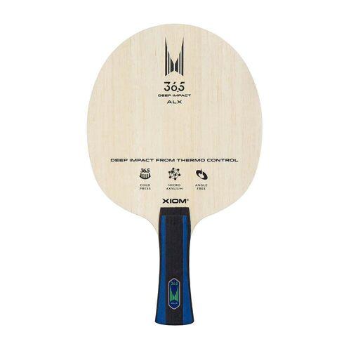 Xiom Tischtennisschläger »Holz 36.5 ALX«