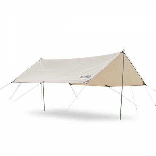 Naturehike Sonnensegel »Camping Sonnenschutz, Zeltplane, Sonnensegel«, Wasserdicht, Anti-UV, Faltbar, 500x292 cm
