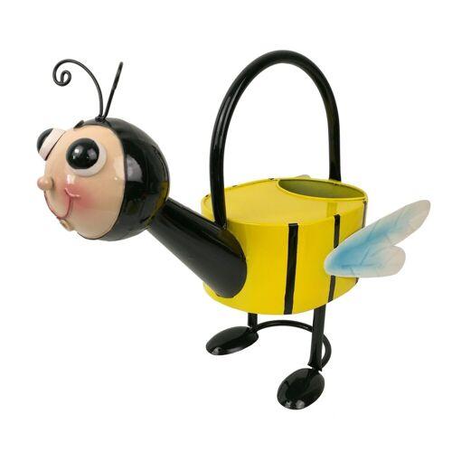 HTI-Line Gießkanne »Blumengießkanne Biene Blumengießkanne Biene«