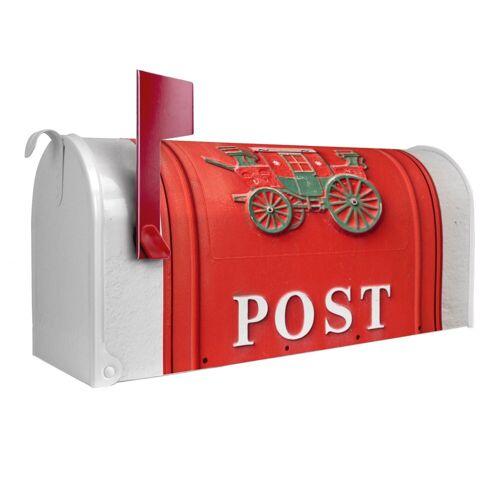 banjado Briefkasten »Motiv Postkasten Nostalgie«
