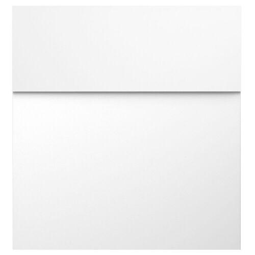 MOCAVI Briefkasten »Box 570 Design-Briefkasten signal-weiß (RAL 9003)«
