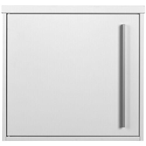 MOCAVI Briefkasten »Box 101 Design-Briefkasten signal-weiß (RAL 9003)«