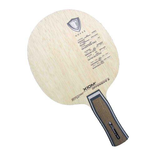 Xiom Tischtennisschläger »Holz Novus Offensive S«