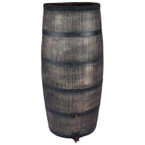 roto Regentonne ØxH: 73x151 cm, 500 Liter