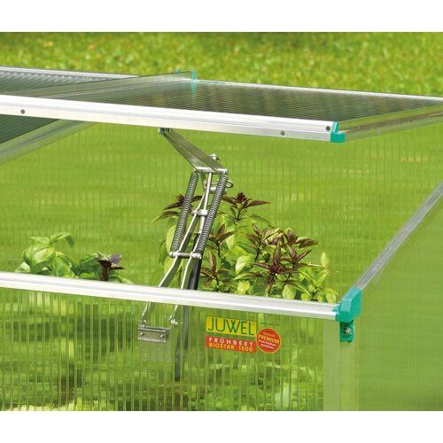 Juwel Frühbeet-Fensteröffner, 7 kg max. Hebekraft