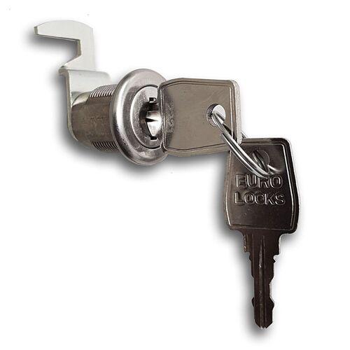 MOCAVI Briefkasten »Ersatzschloss mit 2 Schlüsseln für Boxen 101-499 Türanschlag links«