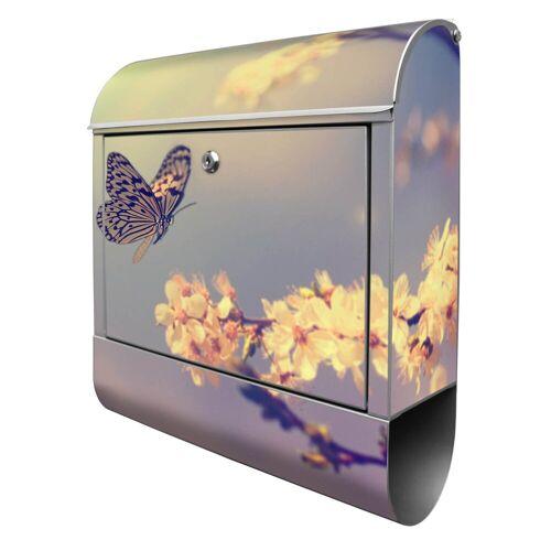 banjado Briefkasten »Motiv Tag im Mai«