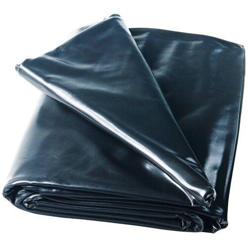 Heissner Teichfolie , 1,0 mm, 400x600 cm, schwarz