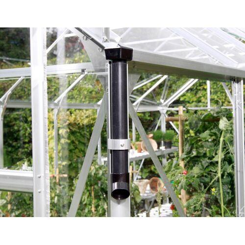 Vitavia Regenfallrohr, 320 mm, Länge: 28 cm, für Gewächshäuser