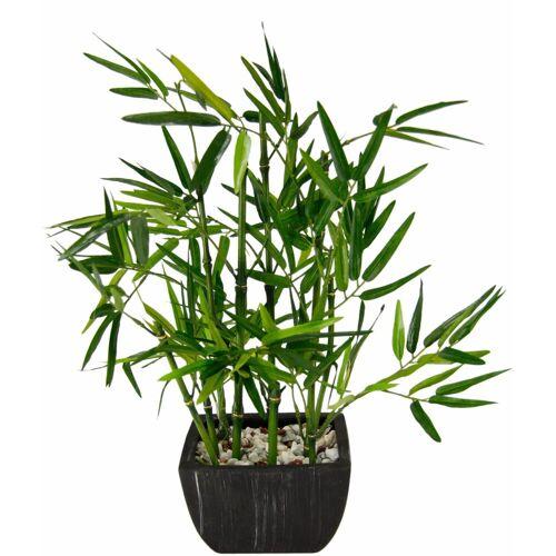 I.GE.A. Kunstpflanze »Bambus« Bambus, , Höhe 45 cm