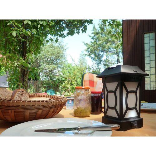 ThermaCell Gartenstecker »Mückenabwehr Laterne mit LED«