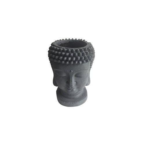 HTI-Line Pflanzschale »Pflanztopf Buddha« (1 Stück)