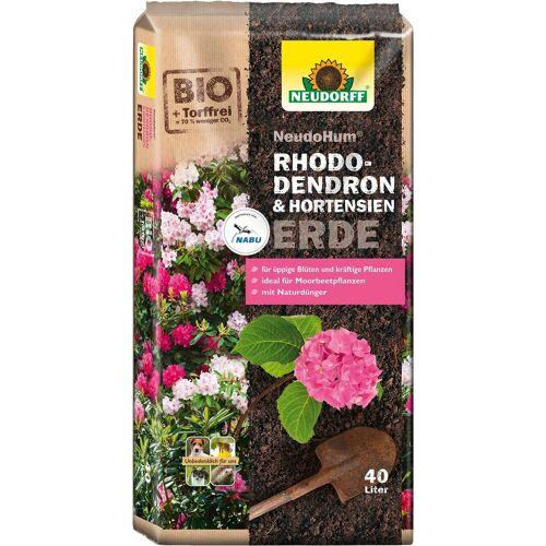 Neudorff Bio-Erde »NeudoHum«, 40 Liter, bunt