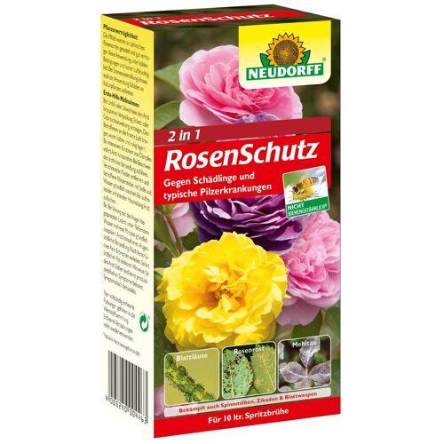 Neudorff Pflanzenschutz »2in1 RosenSchutz«, bunt