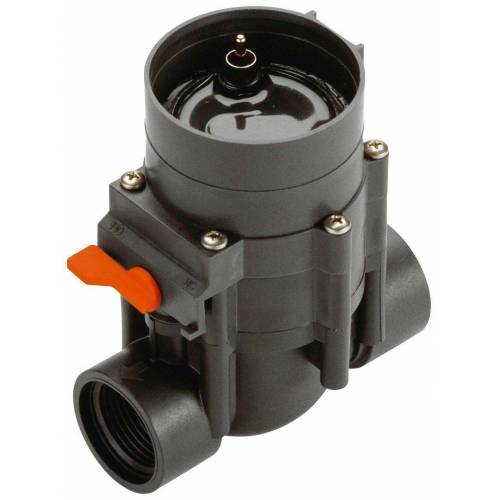 GARDENA Bewässerungsventil »01251-20«, schwarz