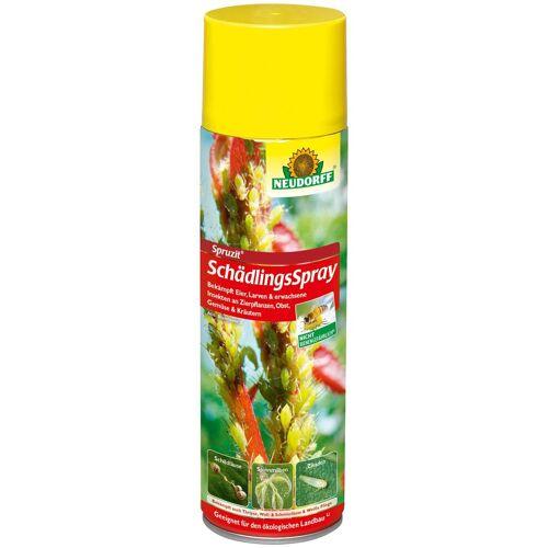 Neudorff Pflanzenschutz »Spruzit«, gelb