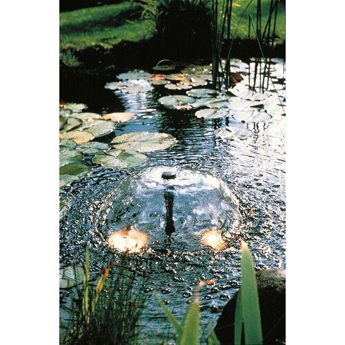 Ubbink Springbrunnenpumpe »Elimax 1500«, 1500 l/h, schwarz