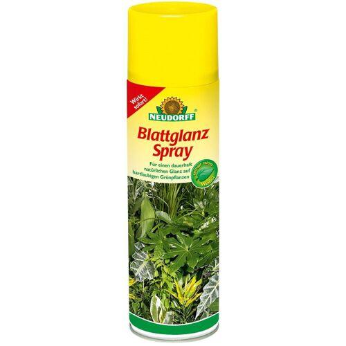 Neudorff Pflegespray »BlattglanzSpray«, 500 ml, weiß