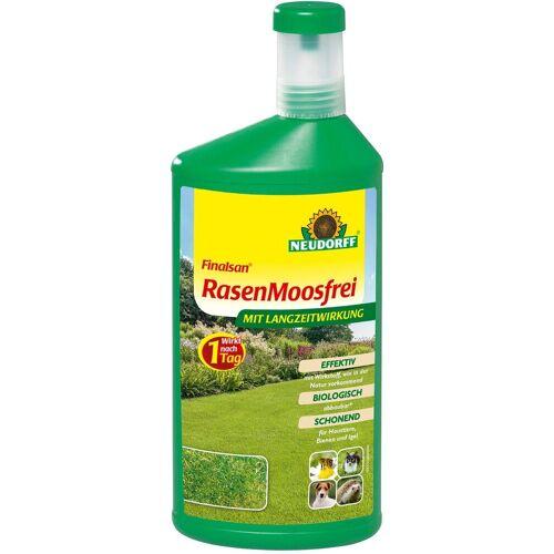 Neudorff Unkrautvernichter »Finalsan RasenMoosfrei«, 500 ml, bunt