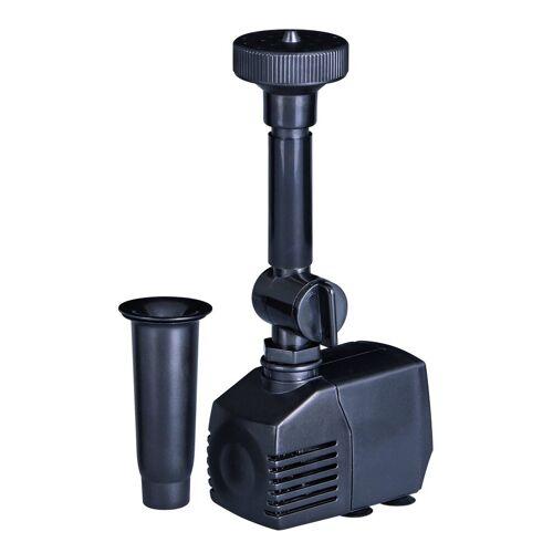 Ubbink Springbrunnenpumpen »Xtra 400«, schwarz