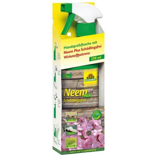 Neudorff Pflanzenschutz »Neem Plus«, 0,25 l, bunt