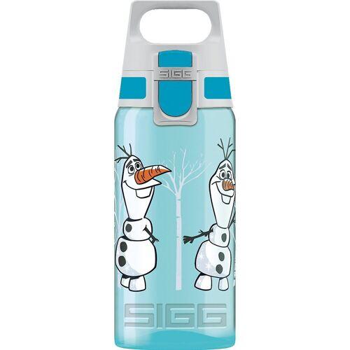 Sigg Trinkflasche »Trinkflasche KIDS VIVA Disney Die Eiskönigin II«