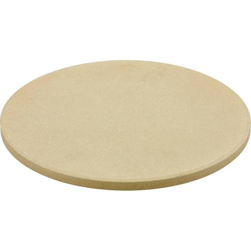 ROESLE Pizzastein »Vario«, Schamottstein, Ø 30 cm