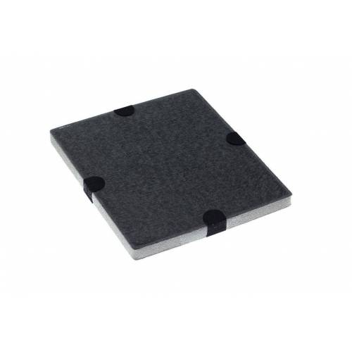 Miele Kohlefilter DKF 12-1, Zubehör für Dunstabzugshaube DA 5496 W STEP
