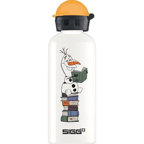 Sigg Trinkflasche »Alu-Trinkflasche Cars Speed, 400 ml«
