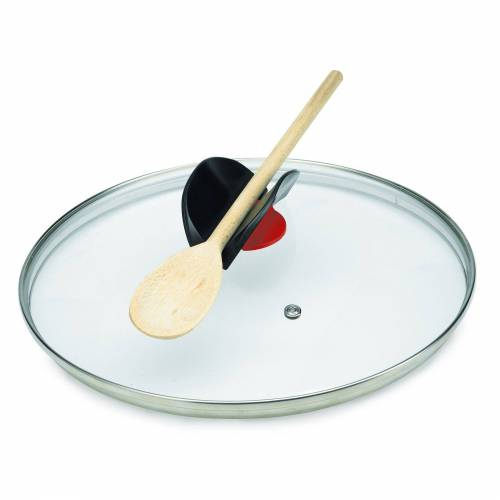 BALLARINI Topfdeckel »Glasdeckel Click and Cook«, Glasdeckel