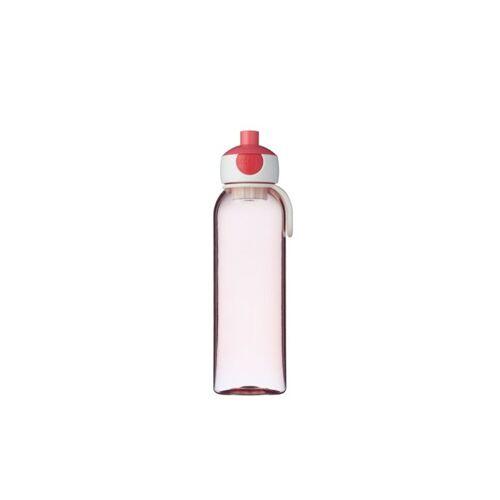 Mepal Trinkflasche »Wasserflasche Campus«, Trinkflasche, Pink