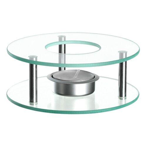 montana-Glas Stövchen »:duo Ø 13 cm«