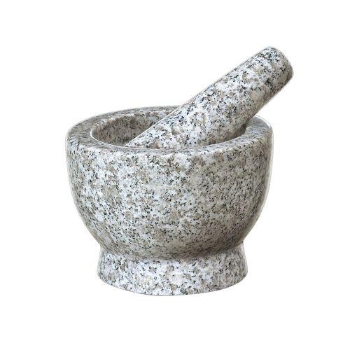 Cilio Mörser »Mörser Granit ATLAS«, (2, 2-tlg)